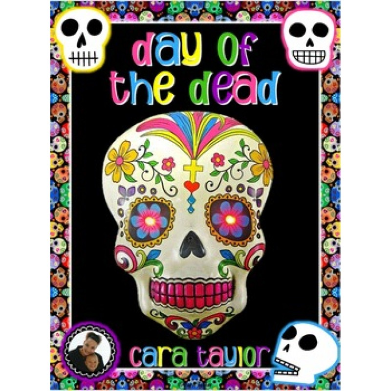 of the dead mexican spanish holiday math and literacy unit day of the dead mexican spanish holiday math and literacy unit