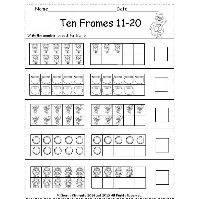 11 20 Frame : Ten frames frame design reviews