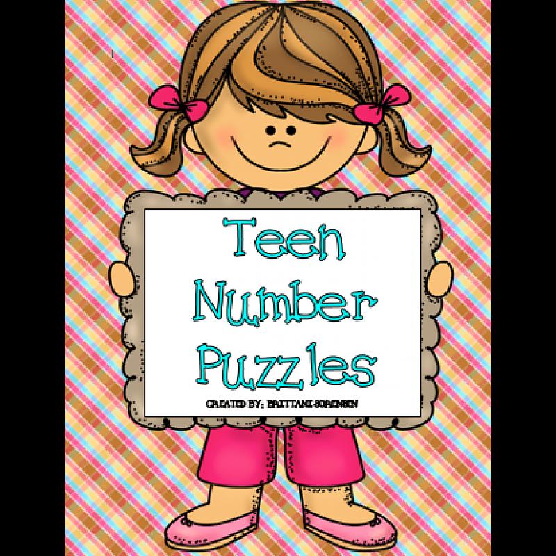 Teen Math 21